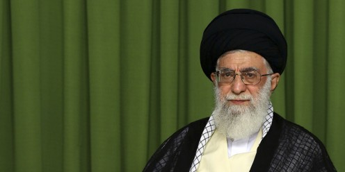 Ayatollah Ali Khamenei has ruled Iran with an iron fist since assuming that position almost 30 years ago. He is frequently ranked as one of the world's worst dictators.