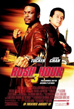 Should I Watch..? Rush Hour 3