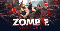 Zombie Anarchy: Strategy, War & Survival