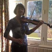 Frances Metcalfe profile image