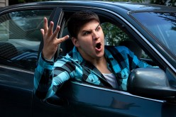 Hand Gestures and Road Rage