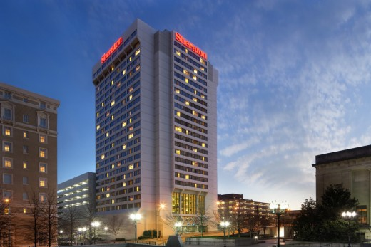 Sheraton Nashville Downtown