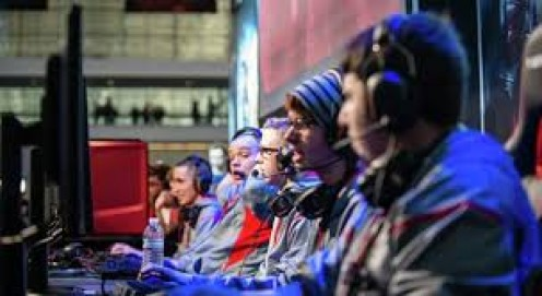 Impacts of Online Games, Video Games, and Gamifications