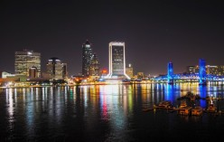 Florida's Biggest City is Jacksonville and it is Still Growing