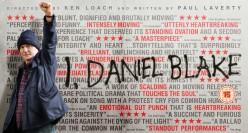 I, Daniel Blake Film Review