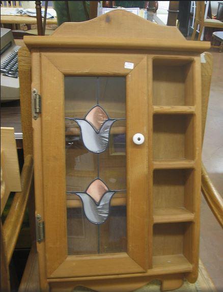 tulip medicine cabinet