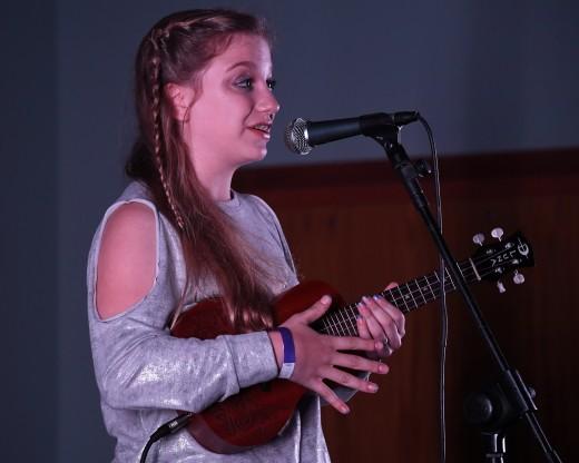 Alyssa Marie Coon