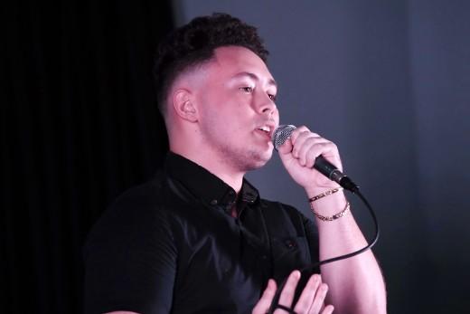 Brandon Olavarria