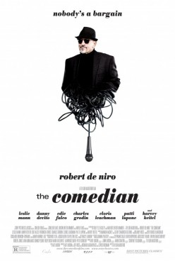 The Comedian. A Review