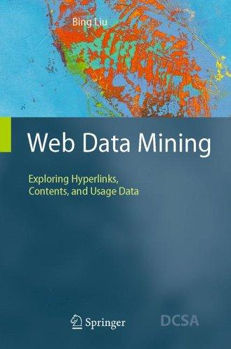 Web data mines