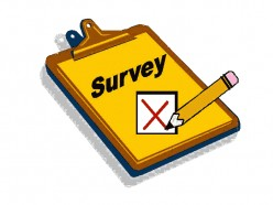 Promising Surveys to make some cash