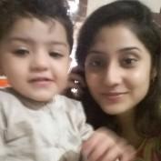 Maira sheikh profile image