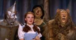 The Wizard of Oz Film Review