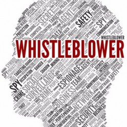 The World Needs Whistleblowers