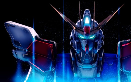 Gundam Build Fighters - Build Strike Gundam