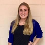Marissa Ridgway profile image