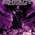 Sinergy: The Finnish Band That Mixes Neoclassical Power Metal With Powerful Vocals In Beware The Heavens