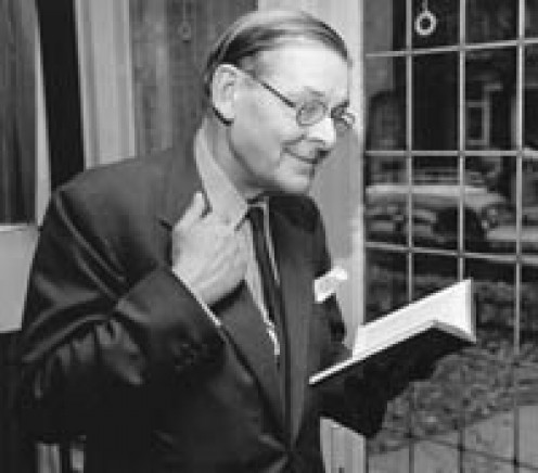 """Analysis of Poem: """"The Love Song of J. Alfred Prufrock"""" by T.S. Eliot"""