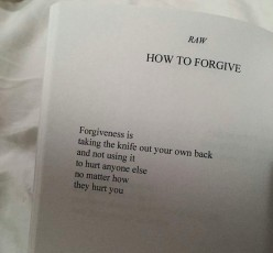 5 Ways to Ask for Forgiveness.