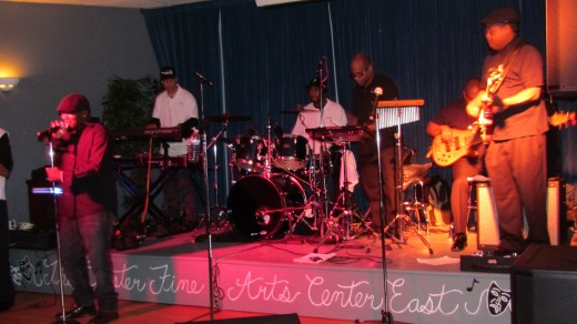 Traxx9 Band, is a multi-talented group that perform in various locations throughout the Tri-State area.