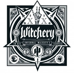 Witchery-The Swedish Thrash Metal Band That Plays A Different Style Of Thrash Metal