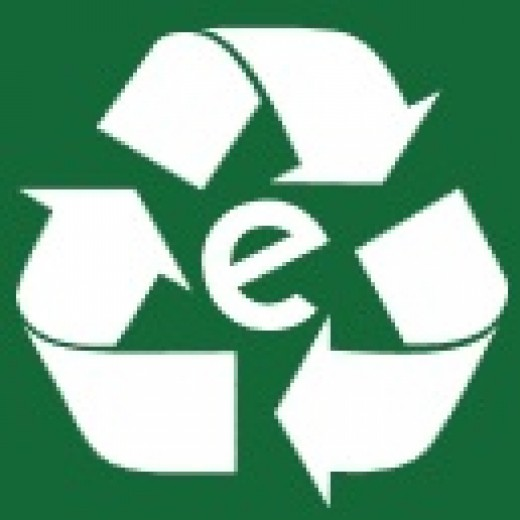 e-Waste and e-Trash of electronics