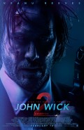 John Wick: Chapter 2. A Review.