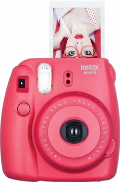 How to Take Great Photos with Instant Camera