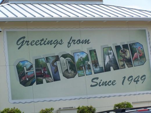 Gatorland: Orlando