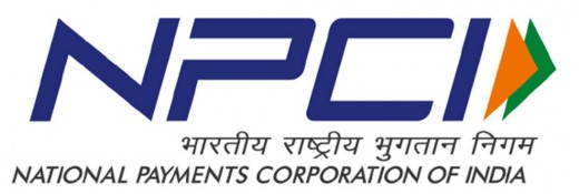 Logo of National Payments Corporation of India
