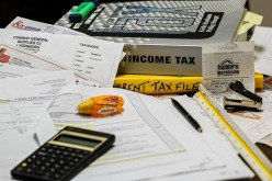 Tax Time for Entrepreneurs