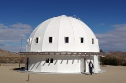 Van Tassel's Integratron: The UFO That George Built... Which Actually Worked!