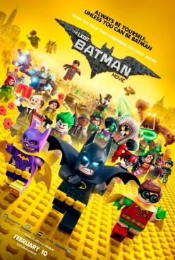 """The Lego Batman Movie"": Movie Review"
