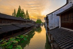 Top 5 Water Towns Near Shanghai