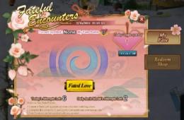 Naruto Online Celebrates Valentine's Day