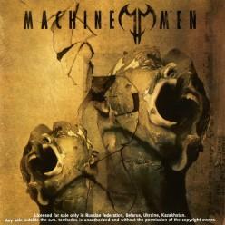 Elegies- (Album Review) By Finnish Progressive Metal Band Machine Men