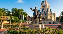 Which Walt Disney World Park Is Right for You and Your Family?