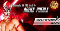 CMLL Puebla: That Didn't Suck!