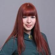 Alina Kemakh profile image