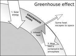 Information on Greenhouse Effects