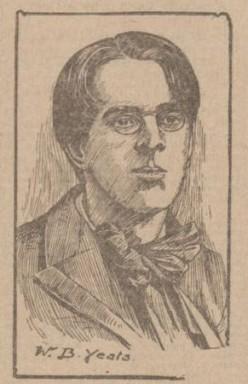 """William Butler Yeats' """"Easter, 1916"""""""