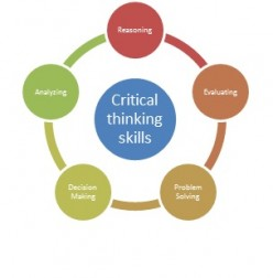Using Critical Thinking Skills in Your Everyday Life