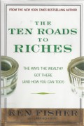 Book Review: '10 Roads to Riches' by Ken Fisher