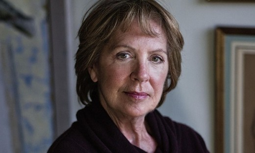 Penelope Wilton (70 years old)