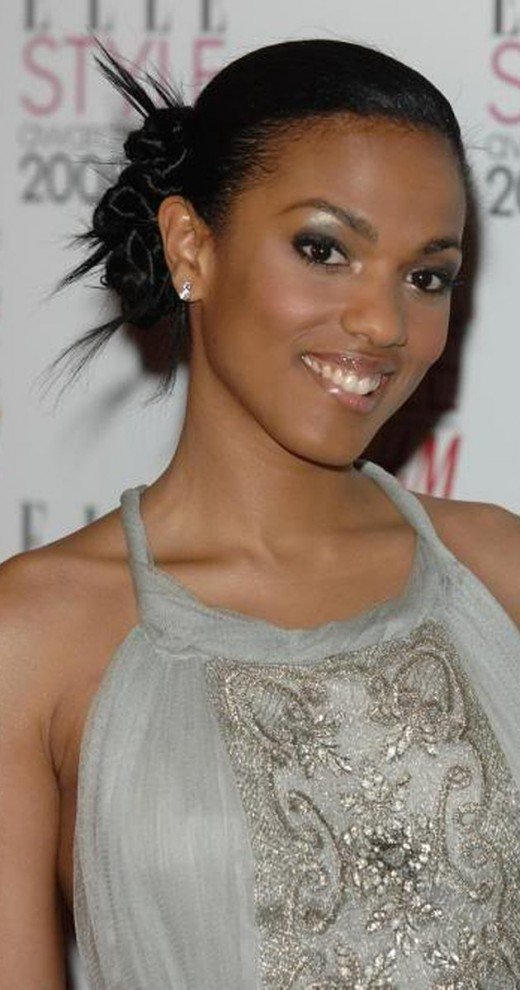 Freema Agyeman (37 years old)