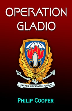 Operation Gladio - Chapters 4-6 - A Novel by Philip Cooper