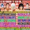 CMLL Super Viernes Preview: More Torneo Increible de Parejas!