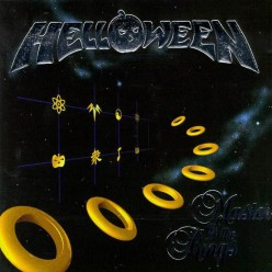 Helloween Master Of The Rings (Album Review)