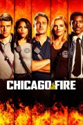 Chicago Fire, Chicago P.D., Chicago Med, and Chicago Justice