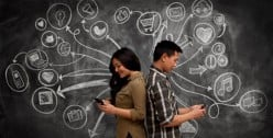Social Media's Effect on Relationships